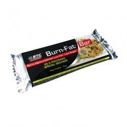 Barre BURN FAT BAR STC Nutrition
